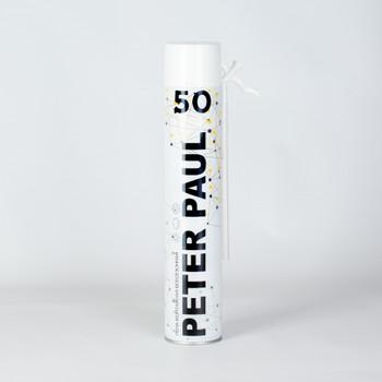 Пена монтажная Peter Paul 50, 800 мл