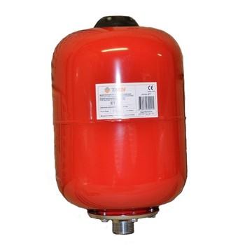 Бак расширительный для отопления ET V-19 TAEN (красный)