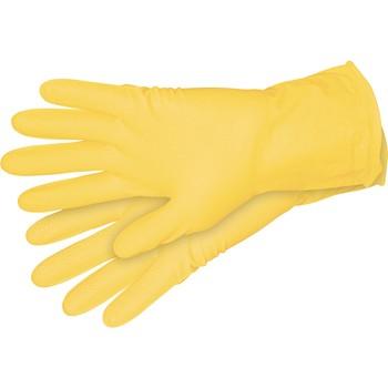 Перчатки латексные, размер L