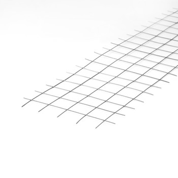 Сетка сварная 100х100мм d=3мм, (0,51х1,5м)