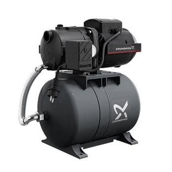 Установка для систем водоснабжения Grundfos JP 4-47 PT-H 1x230V 50Hz 1 ,5m SCHUKO HU