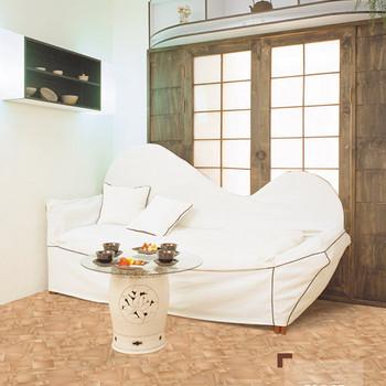 Линолеум бытовой Comfort Сolibri 6 3,5 м
