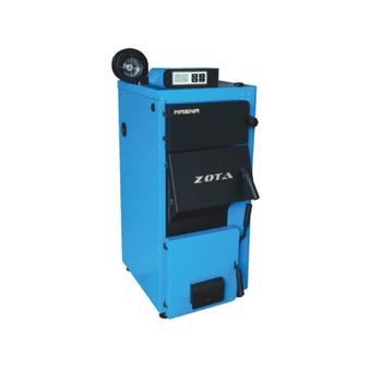 Котел твердотопливный ZOTA Magna-100