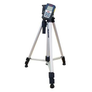 Лазерный дальномер-рулетка BOSCH DLE 70 + Штатив 0601016620