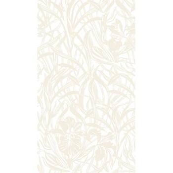 Панель стеновая ПВХ П-25 Орхидея белая 250х2700 мм