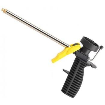 Пистолет для пены (держатель баллонов из пластика)