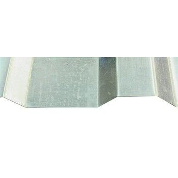 Профнастил Н-60 оцинкованный (0,5мм) 8,0х1,0 м