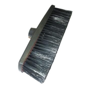 Щетка пластмассовая д/пола 30см, d-28мм
