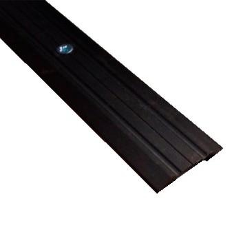 Порожек ПС01 (25х3) ПС01, 1800.015, черный , *