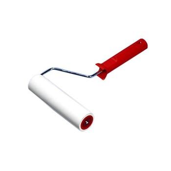 Валик для обоев прижимной резиновый 150мм