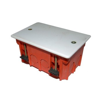 Коробка монтажная для гипсокартона SV-54935 100x60x50мм