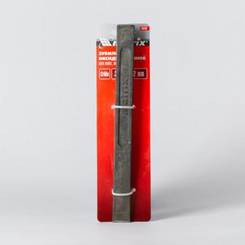 Зубило оксидированное, 22×250 мм