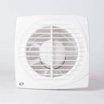 Вентилятор 125 Д Вентс (внеш.176*176мм)