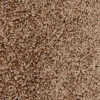 Покрытие ковровое на войлоке Карнавал 064* *, 3,0 м, коричневый, Матрица