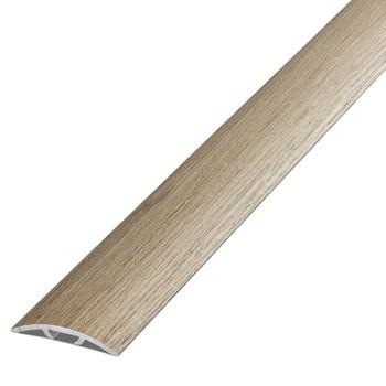 Профиль стыкоперекрывающий ламинированный ЛС 04-2.1800.4087