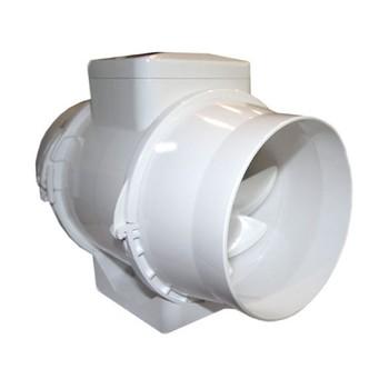Вентилятор канальный ТТ 125 Вентс 67-098