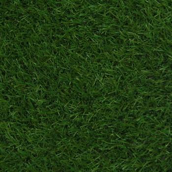 Трава искусственная Soft Grass (erba) 20 мм, 4,0 м, Зеленая