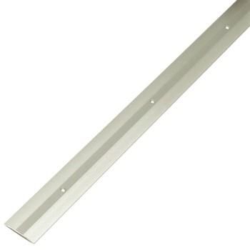 Порожек стыкоперекрывающий (ПС03,1800.01, серебро)