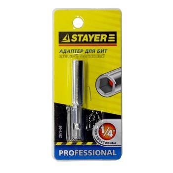 Адаптер магнитный для бит, STAYER