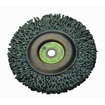 Щетка дисковая для УШМ, 200мм/22мм 35190-200