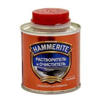 Растворитель (0,25л) Hammer