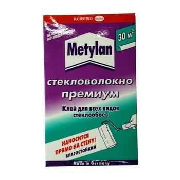 Клей обойный Метилан Стекловолокно Премиум (Henkel), 500гр