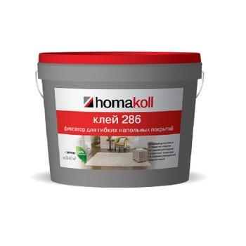 Фиксация Homakoll 286, 5 кг. 150-200 г/м2, морозостойкий