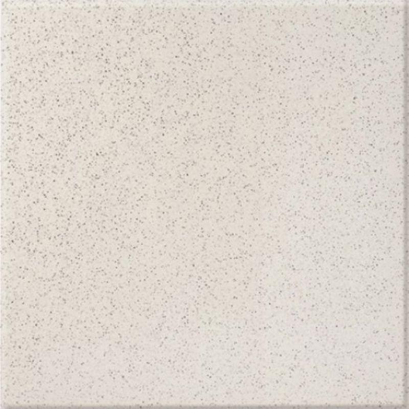 Керамогранит Керамин 400x400 Грес 0645-N белыйКерамогранит&amp;nbsp;Керамин&amp;nbsp;400х400х8мм, белый<br><br>Керамогранит - искусственный материал, изготовленный из природных материалов, по своим свойствам близок к натуральному камню.<br><br>Используется для внутренних и наружных отделочных работ.<br><br>НАЗНАЧЕНИЕ:<br><br>Облицовка полов и стен внутри и снаружи помещений;<br>Отделка ступеней, террас и зон патио;<br>Вентилируемые фасады;<br><br>ПРЕИМУЩЕСТВА:<br><br>Абсолютная экологичность (производится из природных материалов, в процессе эксплуатации не выделяет вредных веществ);<br>Высокая ударная прочность и прочность на изгиб (подходит для отделки полов в общественных местах, гаражах, производственных помещениях);<br>Матовая поверхность (значительно повышает прочность и износостойкость, обладает противоскользящими свойствами);<br>Повышенная твердость (не подвержен появлению царапин и мелких сколов);<br>Стойкость к истиранию (дает возможность применения в местах с большой проходимостью);<br>Долговечность (при правильной укладке может служить десятилетиями);<br>Устойчивость к перепадам температур (выдерживает колебания от -50 до +50 градусов без потери прочности);<br>Минимальный уровень&amp;nbsp;водопоглощения&amp;nbsp;(может использоваться в помещениях с высокой влажностью, кухнях, ванных комнатах, банях);<br>Устойчивость к воздействию химических веществ (позволяет использовать керамогранит в промышленных помещениях, мастерских,&amp;nbsp;автомойках);<br>Высокий уровень морозостойкости (до 100 циклов замораживания);<br>Постоянство цвета под воздействием внешних факторов.<br><br>РЕКОМЕНДАЦИИ:<br><br>Рекомендации по хранению:<br><br>Благодаря стойкости к воздействию воды и морозоустойчивости, керамогранит не требует особых условий хранения;<br>В целях сохранности, не допускайте падения материала и механического воздействия на него на протяжении всего срока хранения.<br><br>Рекомендации по работе:<br><br>Укладку керамогранита рекомендуется производить на идеально р