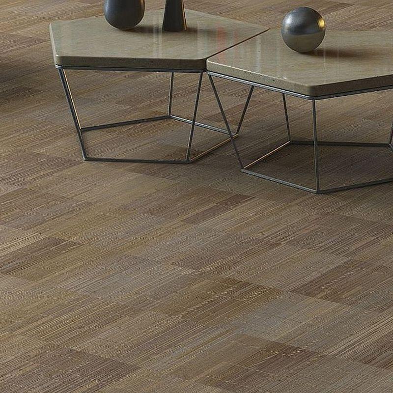 Купить Линолеум полукоммерческий Idylle Nova Corpus 4 4, 0 м, Tarkett, Коричневый, Россия