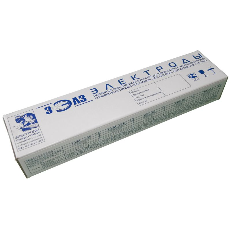 Электроды сварочные ОЗЧ-2 d3мм<br>