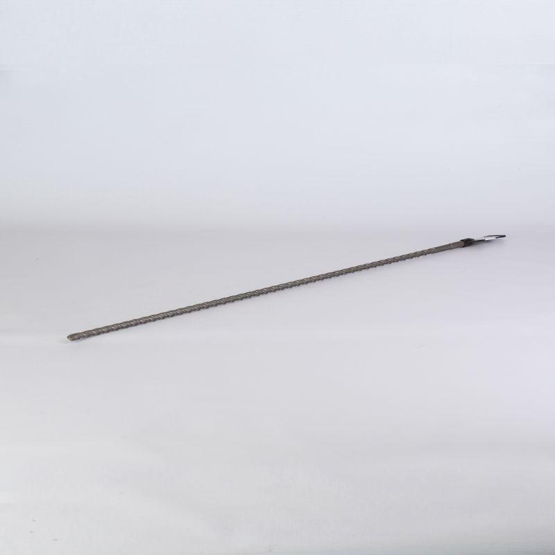 Бур SDS+ 12х540/600мм Yoko<br>Бренд: Yoko; Модель: Sds+ 12х540/600; Код производителя: 109363; Тип: Шнековый; Тип хвостика: SDS-plus; Тип спирали: Одинарный; Область применения: Бетон, кирпич; Общая длина: 600 мм; Рабочая длина: 540 мм; Диаметр: 12 мм; Количество в упаковке: 1 шт; Размеры: 12х600 мм; Родина бренда: Россия; Страна производитель: Китай; Вес: 0,312 кг;