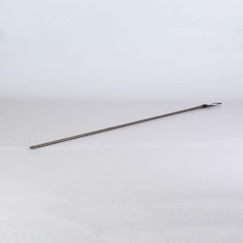 Бур SDS+ 14х540/600мм Yoko<br>Бренд: Yoko; Модель: Sds+ 14х540/600; Код производителя: 109364; Тип: Шнековый; Тип хвостика: SDS-plus; Тип спирали: Одинарный; Область применения: Бетон, кирпич; Общая длина: 600 мм; Рабочая длина: 540 мм; Диаметр: 14 мм; Количество в упаковке: 1 шт; Размеры: 14 х 600 мм; Родина бренда: Россия; Страна производитель: Китай; Вес: 4,40 кг;