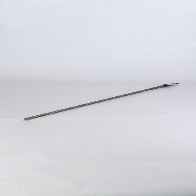Бур SDS+ 16х540/600мм Yoko<br>Бренд: Yoko; Модель: Sds+ 16х540/600; Код производителя: 109365; Тип: Шнековый; Тип хвостика: SDS-plus; Тип спирали: Одинарный; Область применения: Бетон, кирпич; Общая длина: 600 мм; Рабочая длина: 540 мм; Диаметр: 16 мм; Количество в упаковке: 1 шт; Размеры: 16 х 600 мм; Родина бренда: Россия; Страна производитель: Китай; Вес: 0,48 кг;