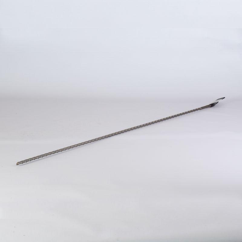 Бур SDS+ 10х940/1000мм Yoko<br>Бренд: Yoko; Модель: Sds+ 10х940/1000; Код производителя: 109382; Тип: Шнековый; Тип хвостика: SDS-plus; Тип спирали: Одинарный; Область применения: Бетон, кирпич; Общая длина: 1000 мм; Рабочая длина: 940 мм; Диаметр: 10 мм; Количество в упаковке: 1 шт; Размеры: 10х1000 мм; Родина бренда: Россия; Страна производитель: Китай; Вес: 0,385 кг;