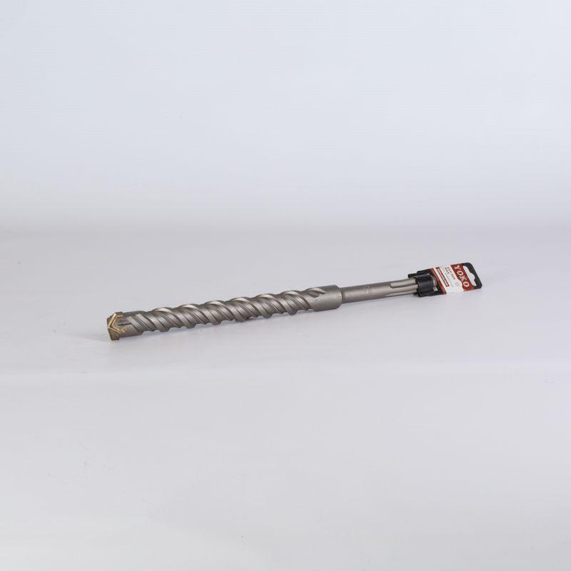 Бур SDS MAX 32х240/400мм Yoko<br>Бренд: Yoko; Модель: Sds max 32х240/400; Код производителя: 109401; Тип: Шнековый; Тип хвостика: SDS-max; Тип спирали: Одинарный; Область применения: Бетон, кирпич; Общая длина: 400 мм; Рабочая длина: 240 мм; Диаметр: 32 мм; Количество в упаковке: 1 шт; Размеры: 32х400 мм; Родина бренда: Россия; Страна производитель: Китай; Вес: 1,05 кг;