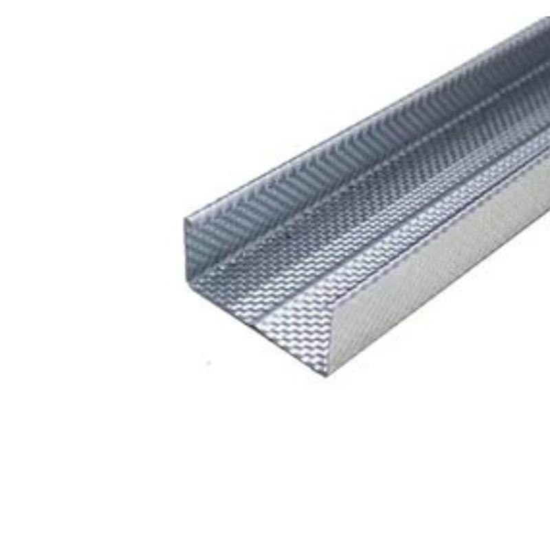 Профиль Strong Албес ПП 60?27?0,65 L=4 мПрофиль ПП 60х27мм, L=4 м, (0,65мм) Strong Албес<br><br>Потолочный рифленый профиль из оцинкованной стали 60x27 мм, толщиной 0,65 мм, длиной 4 м.<br><br>НАЗНАЧЕНИЕ:<br><br>Построение конструкций под обшивку листовыми покрытиями;<br><br>Устройство подвесных потолков большой площади;<br><br>Выравнивание стен;<br><br>Строительство декоративных элементов интерьера (ниши, камины);<br><br>Используется в паре с направляющим профилем 28х27.<br><br>ПРЕИМУЩЕСТВА:<br><br>Многофункциональность &amp;ndash; используется в помещениях любого назначения;<br><br>Материал &amp;ndash; оцинкованная сталь, не подвержена коррозии, может использоваться в условиях повышенной влажности, пожаробезопасен, устойчив к скачкам температуры;<br><br>Рифленая структура увеличивает несущую способность профиля;<br><br>Места разрезов оцинкованных профилей не требуют проведения мер по защите от коррозии;<br><br>Продольные канавки вдоль полок и стенки обеспечивают жесткость и прочность, необходимы для центровки ввинчиваемого шурупа, являются ориентиром при стыковании листов материалов;<br><br>Ширина стенки 60 мм является удобным основанием для крепления гипсокартона;<br><br>Ширина полки профиля 27 мм позволяет экономить свободное пространство помещения, и в то же время достаточно для установки осветительного оборудования, прокладки скрытых коммуникаций, монтажа материалов утеплителя;<br><br>Загнутые края полок позволяют крепить профиль при установке потолочного каркаса, с помощью прямого и пружинного подвеса (второй вариант удобнее, по причине постоянной корректировки горизонтального уровня);<br><br>Хорошо режется строительными ножницами по металлу, просекателем, легко пробивается саморезами как вручную, так и шуруповертом;<br><br>Экологически безопасный материал (&amp;laquo;оцинковку&amp;raquo; используют в медицине, фармацевтике, химической, пищевой промышленности).<br><br>РЕКОМЕНДАЦИИ:<br><br>Общие рекомендации:<br><br>К потолку ПП крепить при помощи анкеров (так