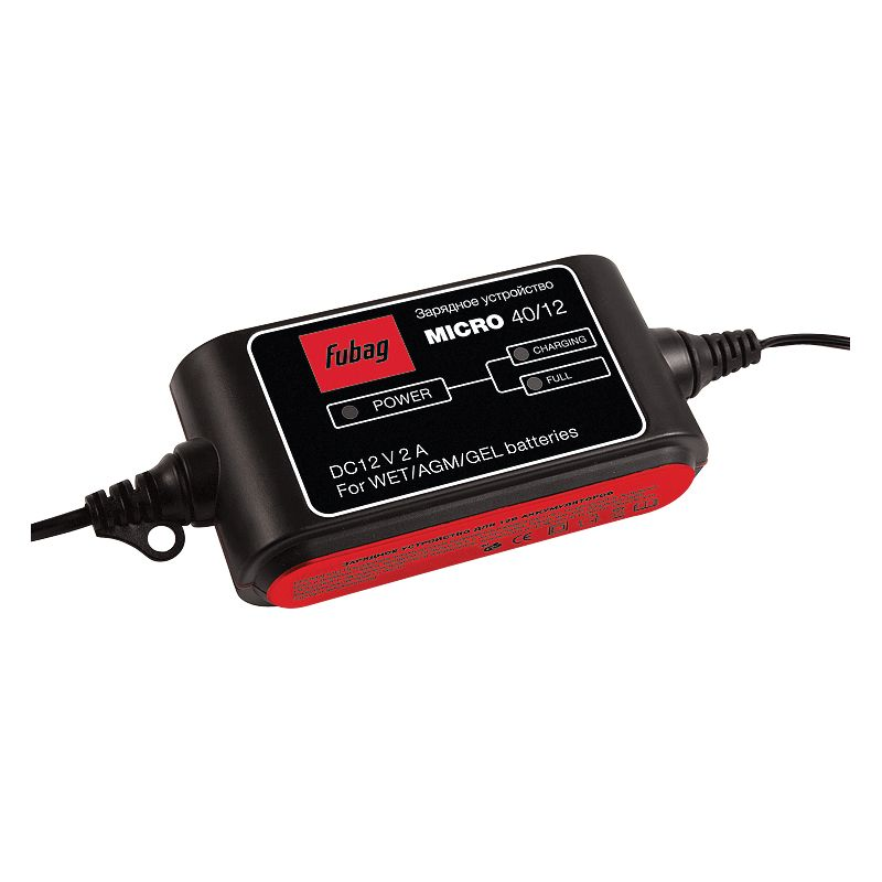 Зарядное устройство FUBAG MICRO 40/12<br>