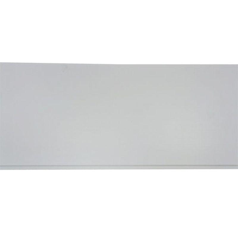 Панель П-25 белая матовая, 3мСФЕРА ПРИМЕНЕНИЯ: Панель представляет собой профиль ПВХ для внутренней и<br>наружной отделки.<br>Все профили прошли испытания на морозостойкость и могут быть<br>использованы для наружных работ при температуре до -45 С.<br>Рекомендуется для ванных комнат, балконов, дачных домиков, в качестве<br>недорогого облицовочного материала.<br>Модель: Белая матовая; Материал: ПВХ; Длина: 3000 мм; Ширина: 250 мм; Цвет: Белый;