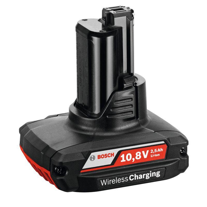 Аккумуляторный блок Starter-Set GBA 10,8V 2,5 Ah OW-B + GAL 1830 W