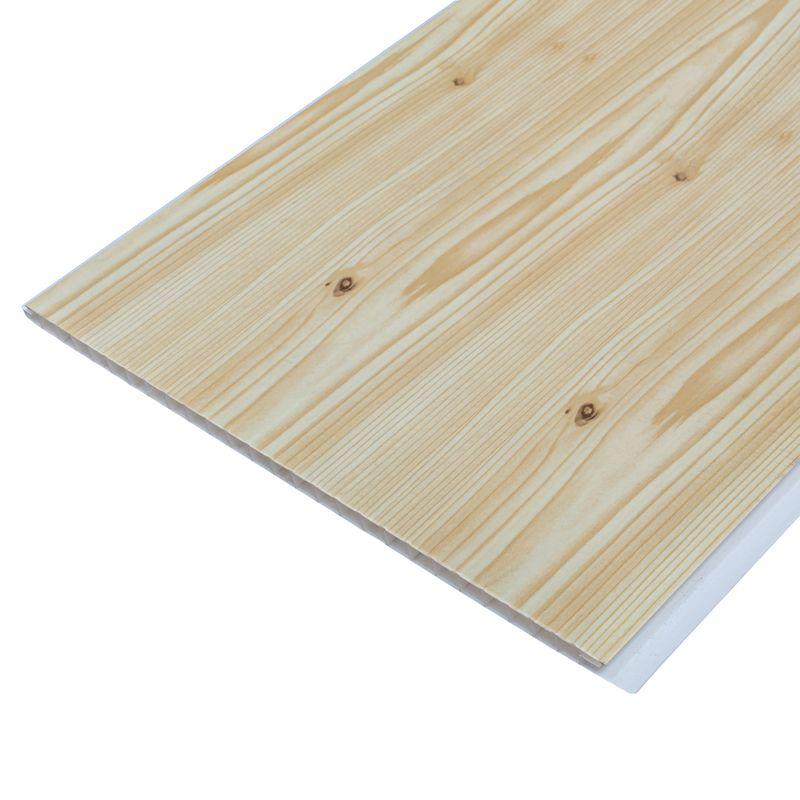 Панель П-25 сосна, 2,7 мПластиковые панели шириной 25 см применяются для стен и потолков<br>помещений любого типа. Имеют широкую цветовую гамму.<br><br>Бренд: Ик полимер; Страна производитель: Россия; Название: П-25; Цвет производителя: Сосна; Модель: Сосна; Материал: ПВХ; Длина: 2700 мм; Коллекция: Классик; Ширина: 250 мм; Степень блеска: Глянцевый; Толщина: 8 мм; Площадь: 0,675 м?; Дизайн: Под дерево; Особые свойства: Влагостойкость; Тип работ: Для внутренних работ; Цвет: Коричневый;