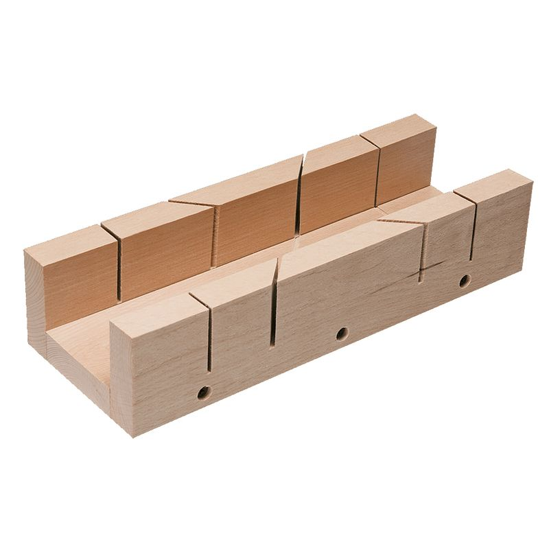 Стусло деревянное, 300x65x60 мм