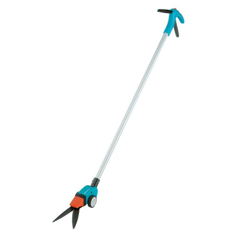 Ножницы для травы поворотные с телескопической рукояткой Comfort, арт 8740-20 Gardena