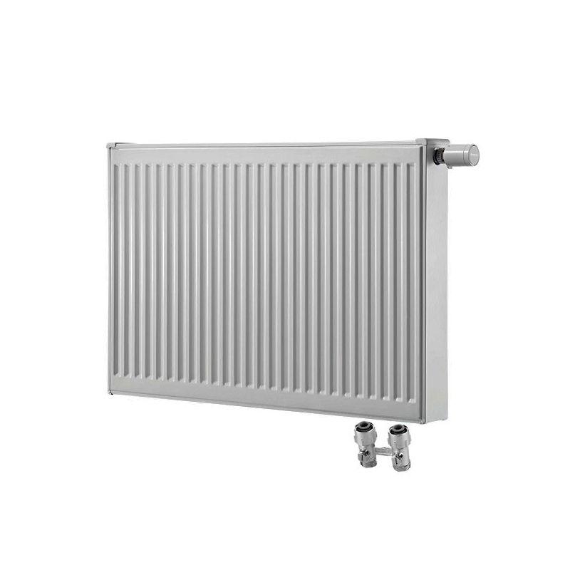 Купить Стальной радиатор Buderus Logatrend VK-PROFIL 22x300x1600
