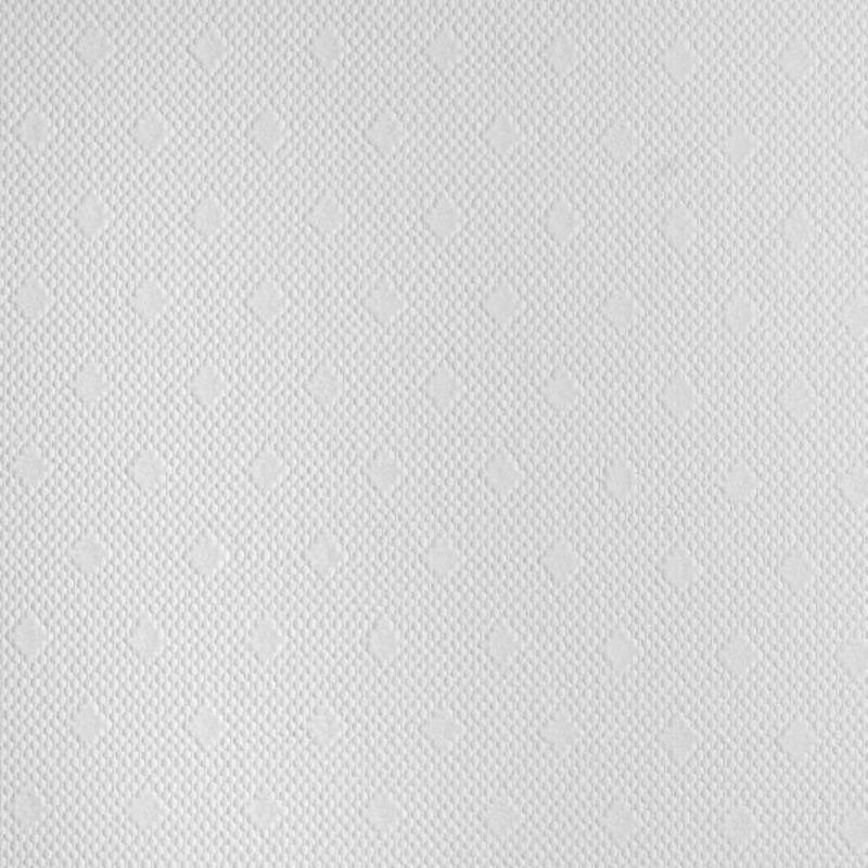 Стеклообои Wellton Optima Горошек WO511<br>Бренд: Wellton; Страна производитель: Китай; Коллекция: Wellton optima; Артикул: Wo511; Длина рулона: 25 м; Ширина рулона: 1 м; Площадь рулона: 25 м?; Тип обоев: Стеклообои; Материал основы: Стеклоткань; Цвет производителя: Белый; Тип рисунка: Горошек; Фактура: Рельефная; Стиль: Классика; Окрашивание: Под покраску; Число перекрашиваний: До 30 раз; Нанесение клея: На стену; Плотность: 140 г/м?; Особые свойства: Экологичность; Особые свойства: Влагостойкость; Особые свойства: Возможность мытья; Особые свойства: Прочность; Особые свойства: Износостойкость; Особые свойства: Долговечность; Особые свойства: Трудновоспламеняемость; Тип помещения: Прихожая и коридор; Тип помещения: Кухня; Тип помещения: Гостиная; Тип помещения: Ванная; Срок эксплуатации: 30 лет; Цветовая гамма: Белый; Дизайн: Однотонный;