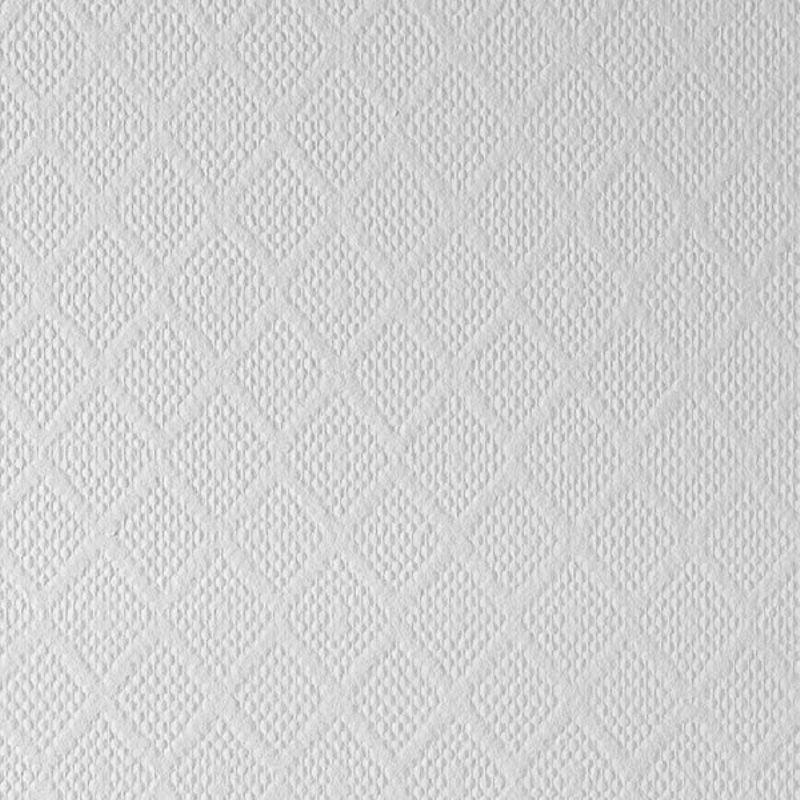 Стеклообои Wellton Classika Ромб особый WEL490<br>Бренд: Wellton; Страна производитель: Швеция; Коллекция: Wellton classika; Артикул: Wel490; Длина рулона: 25 м; Ширина рулона: 1 м; Площадь рулона: 25 м?; Тип обоев: Стеклообои; Материал основы: Стеклоткань; Цвет производителя: Белый; Тип рисунка: Абстракция; Фактура: Рельефная; Стиль: Классика; Окрашивание: Под покраску; Число перекрашиваний: До 30 раз; Нанесение клея: На стену; Плотность: 155 г/м?; Особые свойства: Возможность мытья; Особые свойства: Долговечность; Особые свойства: Прочность; Особые свойства: Износостойкость; Особые свойства: Водостойкость; Особые свойства: Экологичность; Особые свойства: Трудновоспламеняемость; Тип помещения: Ванная; Тип помещения: Гостиная; Тип помещения: Прихожая и коридор; Тип помещения: Кухня; Срок эксплуатации: Более 50 лет; Цветовая гамма: Белый; Дизайн: Однотонный;