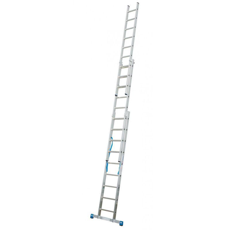Универсальная лестница Krause Stabilo, 685 см