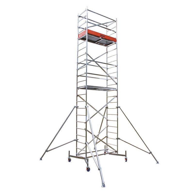 2-я надстройка для передвижных подмостей KRAUSE CLIMTEC
