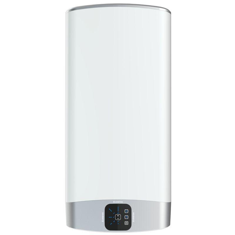 Водонагреватель электрический накопительный Ariston ABS VLS EVO PW (3700436)<br>Объем: 50 л; Тип установки: Вертикальный; Вид водонагревателя: Круглый; Комплектация: С кабелем; Комплектация: С предохранительным клапаном; Способ установки: Настенный; Мощность: 1,5 КВт; Напряжение: 230 В; Тип бака: Эмалированная сталь; Максимальный нагрев: 80 С; Время нагрева стандарт режим: 106 мин; Присоединительный диаметр:  1/2; Модель: Abs vls pw; Габариты: 776 506 275 мм; Вес: 21 кг; Страна производитель: Россия; Гарантия: 1 год; Бренд: Ariston;