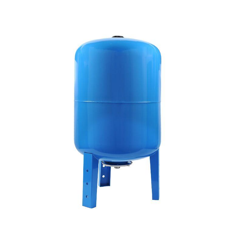 Гидроаккумулятор Unipump 50 л вертикальный<br>Страна производитель: Россия; Бренд: Unipump; Модель: Unipump50; Объем: 50 л; Давление: 6 бар; Тип установки: Вертикальный; Тип подключения: Нижнее; Диаметр присоединения: 1 ; Минимальная рабочая температура: 0 °C; Максимальная рабочая температура: +90 °C; Материал бака: Сталь; Материал мембраны: Epdm; Высота: 560 мм; Ширина: 375 мм; Глубина: 375 мм; Цвет: Синий; Вес: 9,6 кг;