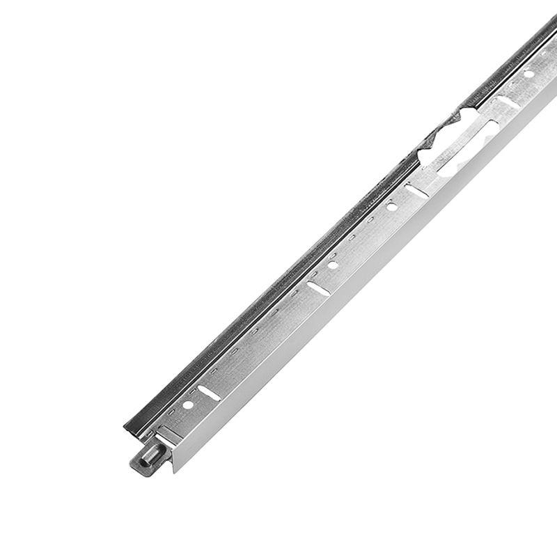 Купить Подвесная система Албес Т-24 Евро 24х29х3700 белая матовая, Оцинкованная сталь, Россия